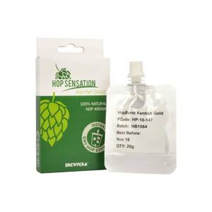 Chmiel Brewferm Hop Sensation Kentish Gold 20 g