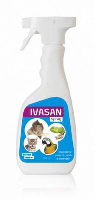 Bioveta Ivasan spray 500 ml
